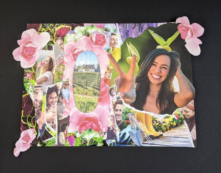 Québec Collage / Projet Boîte à Mouchoir / Alain Talbot