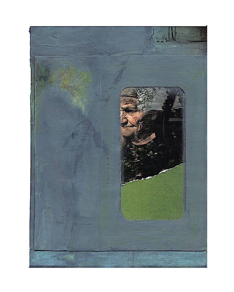 Québec Collage / Projet Boîte à Mouchoir / Seema Shah