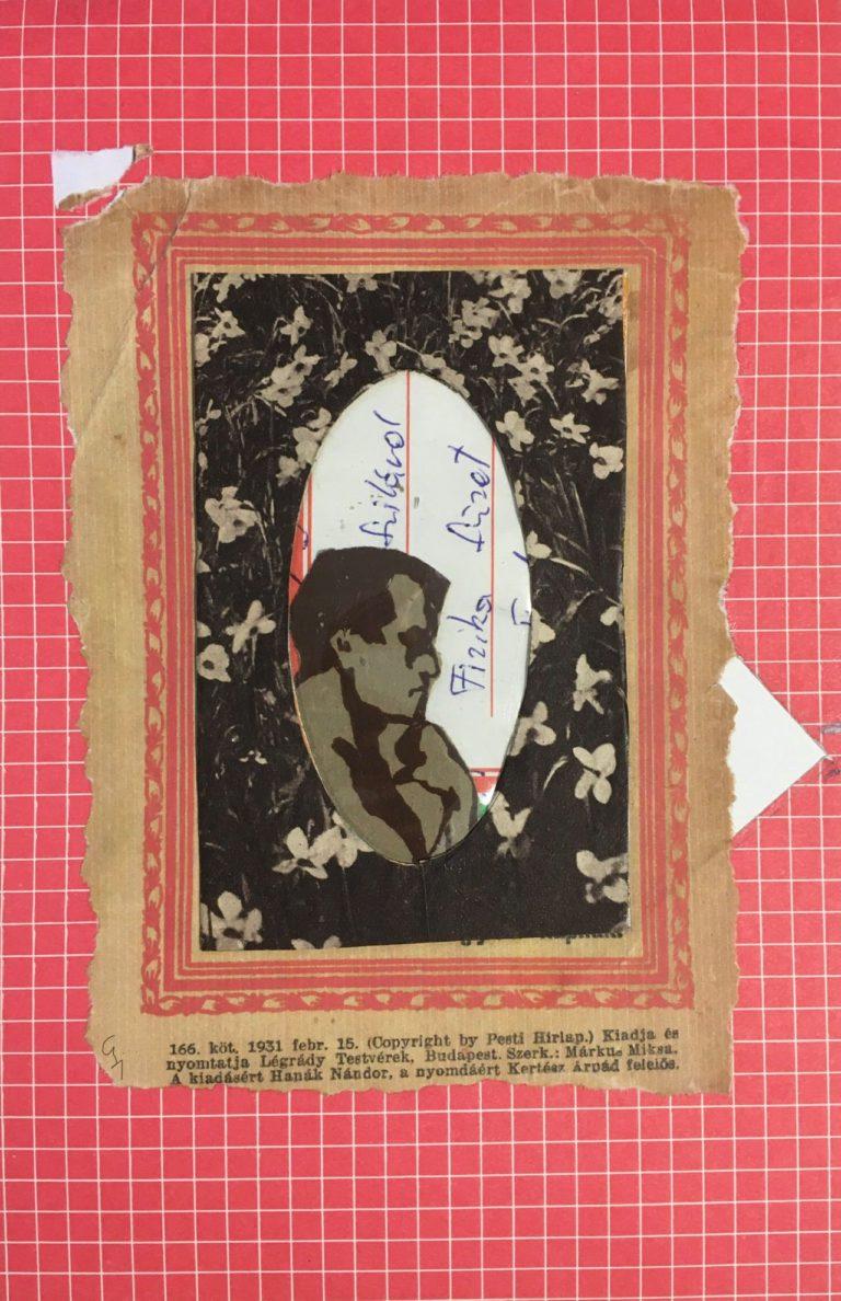 Québec Collage / Projet Boîte à Mouchoir / Ida Csapó CSI